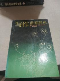写作借鉴辞典(一版三印)