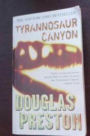 Tyrannosur Canyon