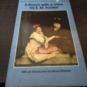 A Room with a View (Bantam Classic)