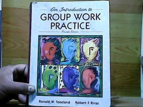GROUP WORK PRACTICE