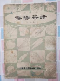 沈阳菜谱第三集
