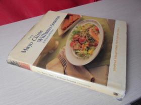 THE MAYO CLINIC WILLIAMS - SONOMA COOK BOOK, SIMPLE SOLUTIONS FOR EATING WELL
