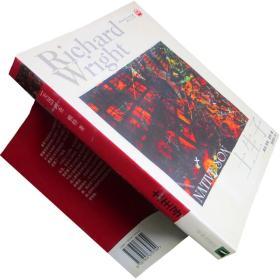 土生子 理查·赖特 译林世界文学名著·现当代系列