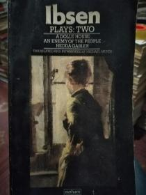 Ibsen  PLAYS:TWO