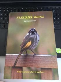 fleurieu birds