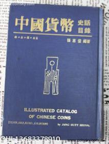 原版:《中国货币史话目录》