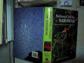NATIONAL  PARKS  OF  SARAWAK