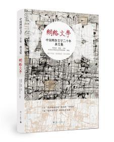 中国网络文学二十年 典文集