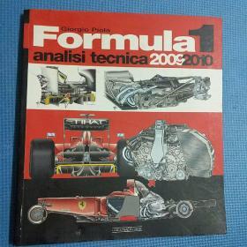 giorgio pioia Formula1 analisi tecnica 2009/2010(乔治.西奥尔西奥 一级方程式模拟技术分析)