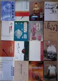 SF19-1 识佛丛书:佛家云游(2009年1版1印)