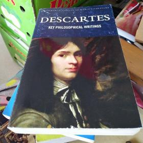 Key Philosophical Writings (Wordsworth Classics) 哲学写作之门 9781853264702