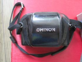 日本原装《CHINON启诺CM-5单反相机》50标准镜头