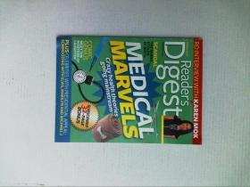Readers Digest 读者文摘 2013/09 外文原版杂志英文学习资料