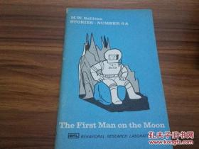 《The First Man on the Moon》