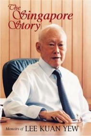 The Singapore Story:Memoirs of Lee Kuan Yew