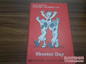 《Skeeter Day》