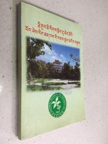 西南民族学院藏语文专业发展概况