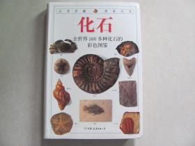 自然珍藏图鉴丛书 化石