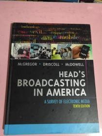 HEAD,S  BROADCASTING  lN  AMERICA