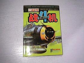 二战彩绘战斗机 (国内第一本荟萃二战著名战斗机的全彩画册)