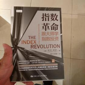 指数革命:跟大师学指数投资