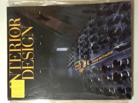 INTERIOR DESIGN 室内设计 2011年 5月 原版英文期刊