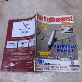 AIR Enthusiast——the historic aviation journal (No.127)