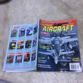 combat aircraft vol 5 no 6