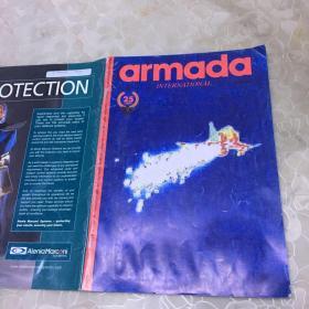 armada international 2001 4-5