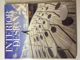 INTERIOR DESIGN 室内设计 2013年 7月 原版英文期刊