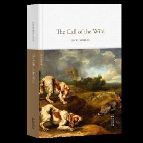 正版:英文名著:野性的呼喚(The Call of the Wild)