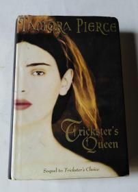 Tricksters Queen