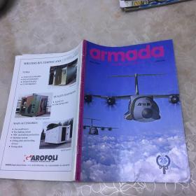 armada international 2001 6-7