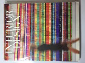 INTERIOR DESIGN 室内设计 2014年 9月 原版英文期刊