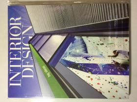 INTERIOR DESIGN 室内设计 2014年 3月 原版英文期刊