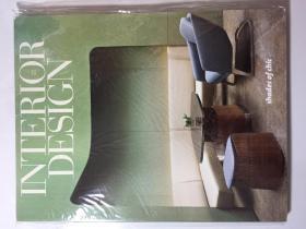 INTERIOR DESIGN 室内设计 2014年 6月 原版英文期刊