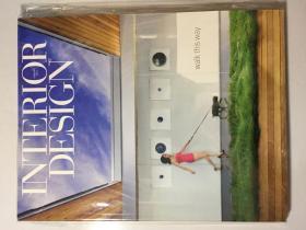 INTERIOR DESIGN 室内设计 2014年 2月 原版英文期刊