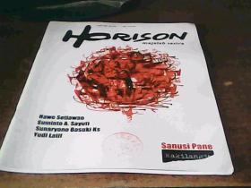 HORISON AGUSTUS 2008