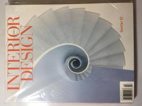INTERIOR DESIGN 室内设计 2016年 2月 原版英文期刊