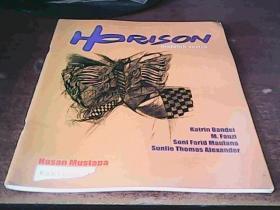 HORISON JUNI 2008
