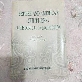 英美文化艺术简史