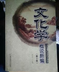 文化学概论新编(第3版)