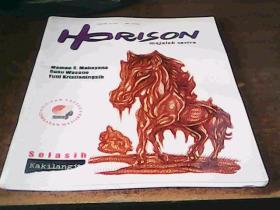 HORISON JANUARI 2009