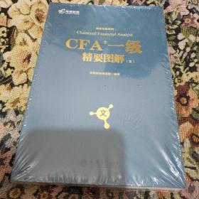 备考2019 高顿财经 CFA考试一级notes中英文教材  特许注册金融分析师 CFA一级精要图解(文)/持证无忧系列