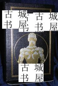 稀缺,限量签名版,美国著名科幻小说家阿西莫夫作品《我是机器人》Mark Zug的彩色插图,1994年出版,精装