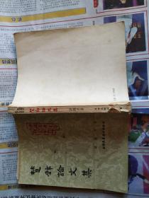 楚辞论文集(中国古典文学研究丛刊)