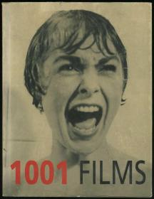 1001 films   1001 Movies You Must See Before You Die