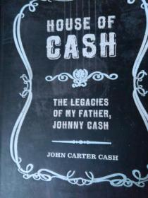 House of Cash:the legacies of Johnny Cash