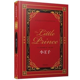 小王子/世界经典文学名著名家典译书系