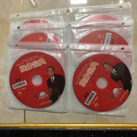 DVD 提分宝典 英语 主讲人李俊和 6碟装
